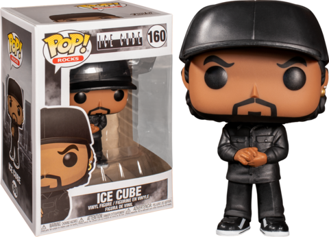 Фигурка Funko Pop! Rocks: Ice Cube