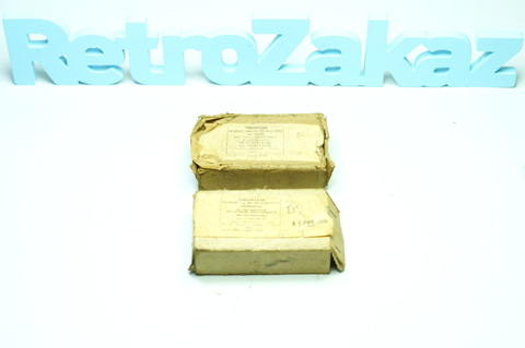 Вкладыши шатуна Газ 24
