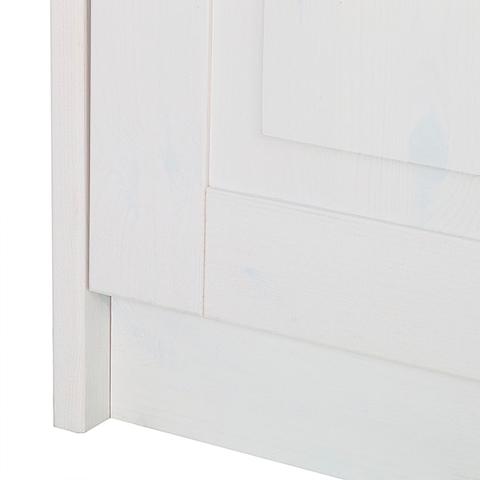 Шкаф трехстворчатый Боцен Д 7183-1