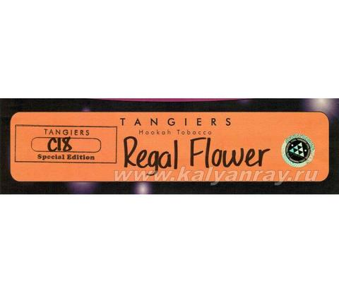Tangiers Special Edition Regal Flower