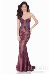 Terani Couture 1621E1459