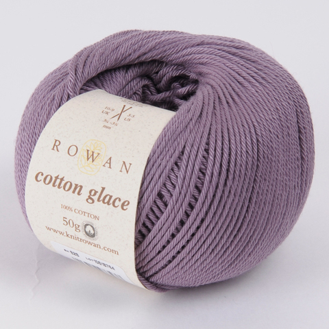 Пряжа Cotton Glace Rowan
