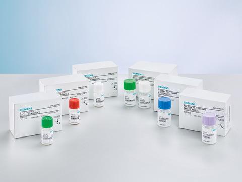 Стандартная человеческая плазма (Siemens Healthcare Diagnostics Products GmbH, Германия)