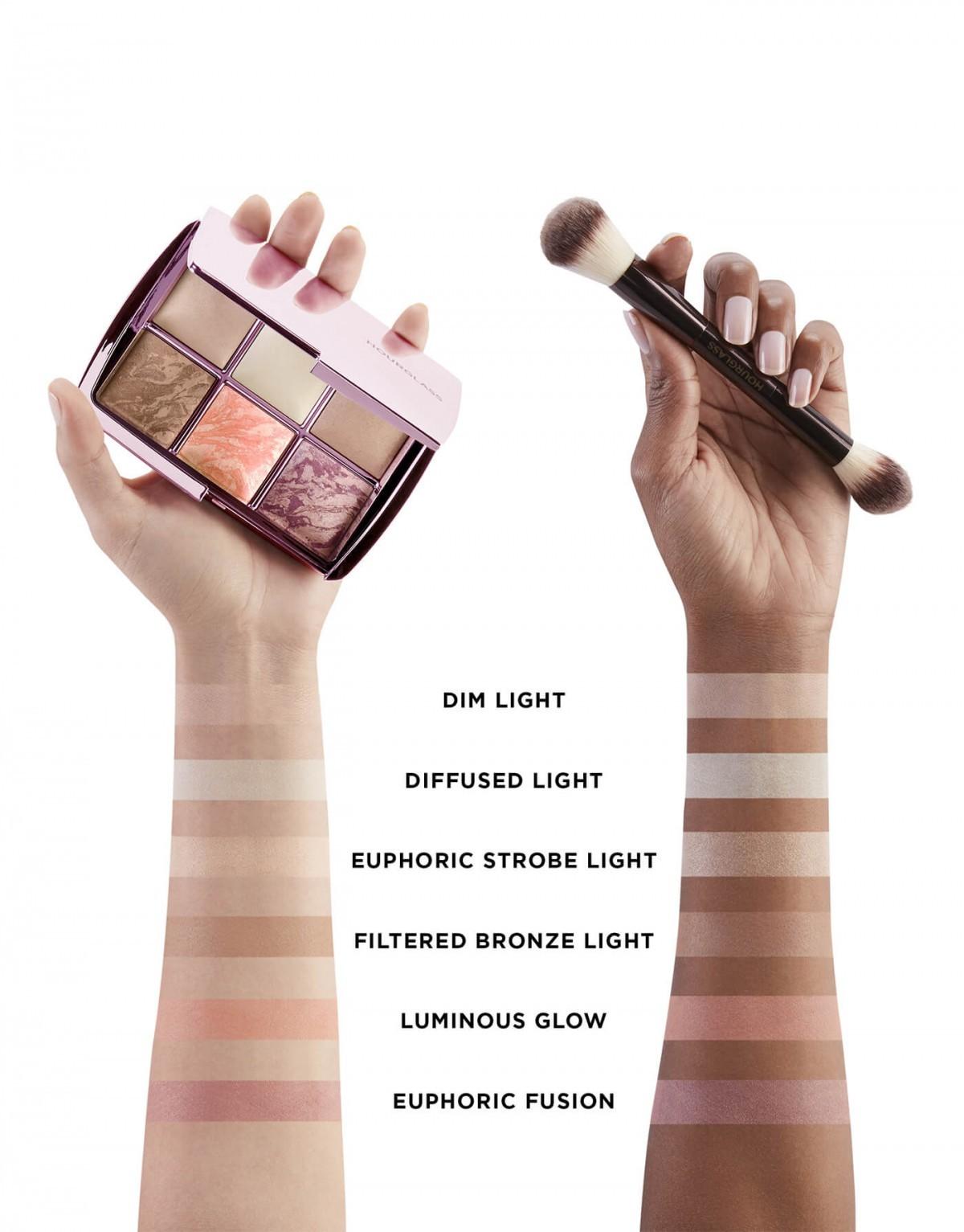 Палетка для макияжа Ambient Lighting Edit Volume 4
