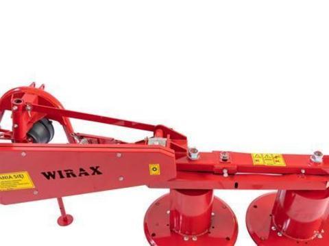 Косилка роторная Wirax 1,35 Z069/1 (330 кг) для трактора