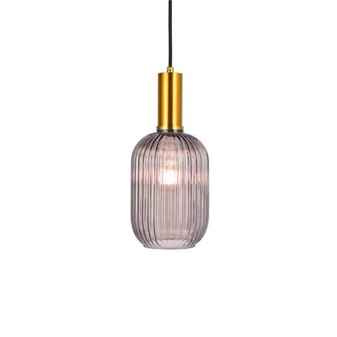 Подвесной светильник Iris A by Light Room (серый)