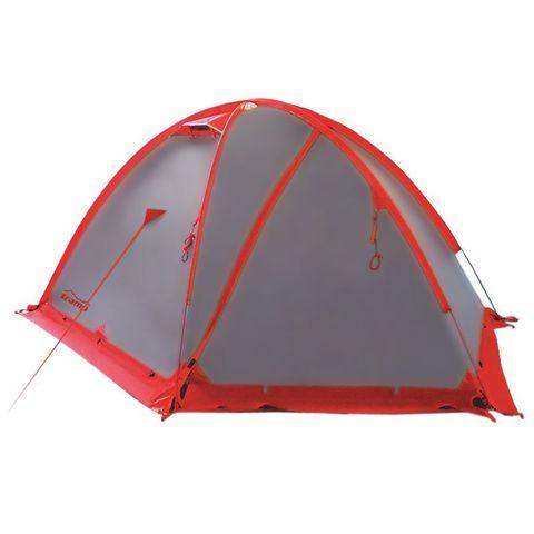 Туристическая палатка Tramp Rock 3 (V2)