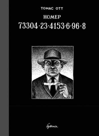 Номер 73304-23-4153-6-96-8