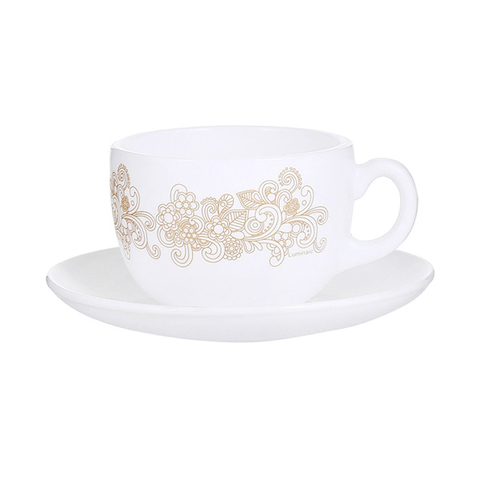 Сервиз чайный Luminarc Essence Celebration 12 пр (P6912)