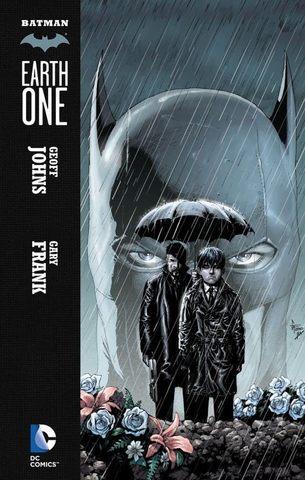 Batman: Earth One Vol. 1
