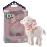 Игрушка из каучука овечка Lila