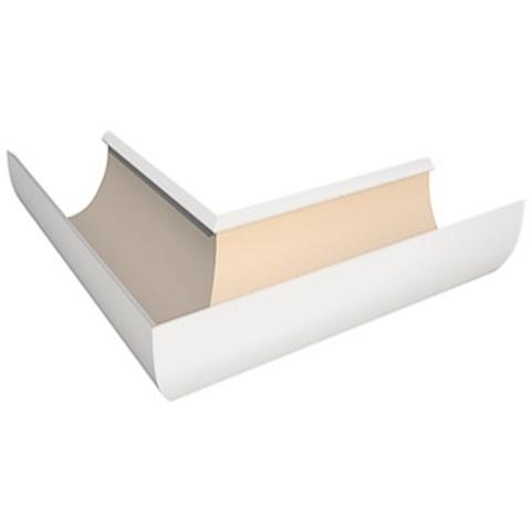 Угол универсальный металлический МеталлПрофиль МП Проект 185 х 150