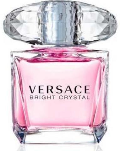 Versace Bright Crystal Миниатюра