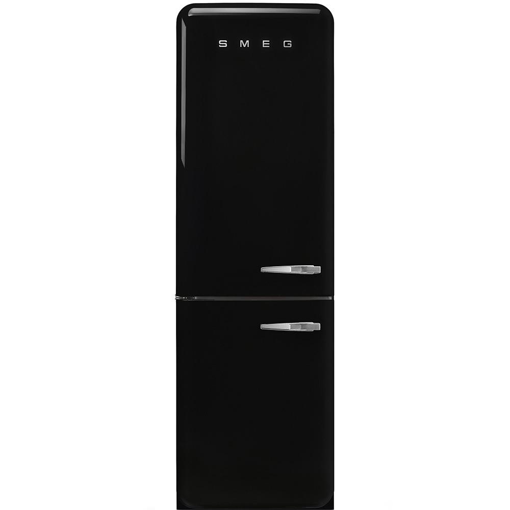 Холодильник с верхней морозильной камерой Smeg FAB32LBL5