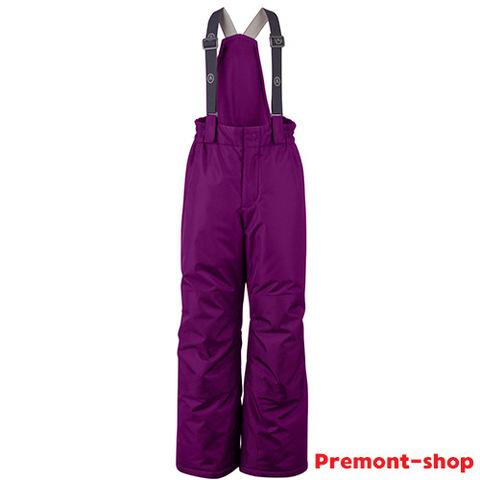 Комплект Premont зимний для девочки Зимняя клюква WP81210 PINK