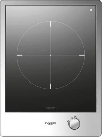 Индукционная варочная панель (домино) Fulgor Milano CPH 401 ID X
