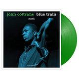 John Coltrane / Blue Train (Mono)(Coloured Vinyl)(LP)