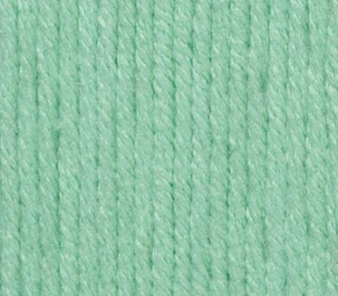 Пряжа Gazzal Baby Cotton 3425 мята
