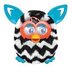 Hasbro Игрушка Интерактивная Furby Boom Теплая волна -