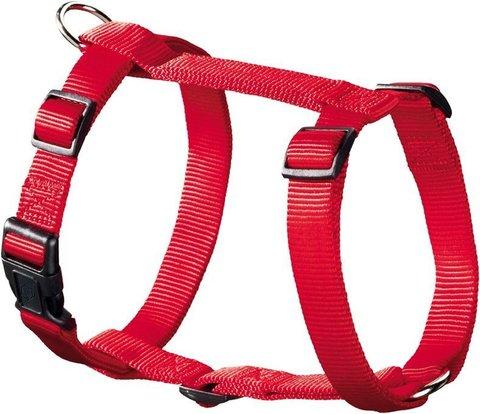 Hunter Smart шлейка для собак Ecco Sport L (54-87/59-100см) нейлон красная
