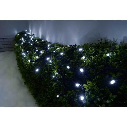 LED светодиодная нить на улицу купить профессиональная иллюминация string