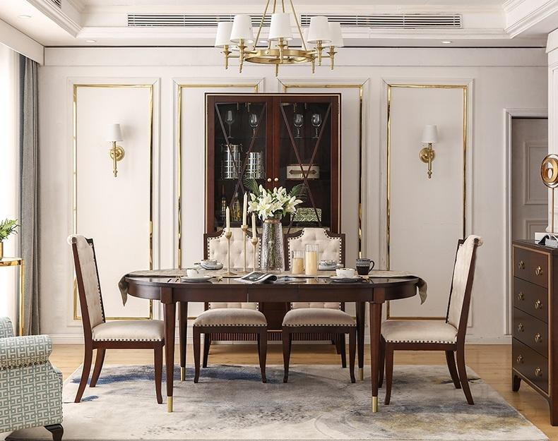 Обеденный стол Guest
