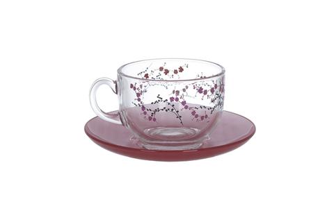 Сервиз чайный Luminarc Evolution Kashima 12 пр (P6879)