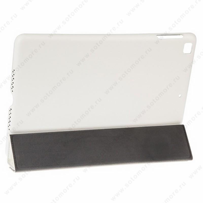 Чехол-книжка HOCO для Apple iPad Air 1 - HOCO Duke series Leather case White