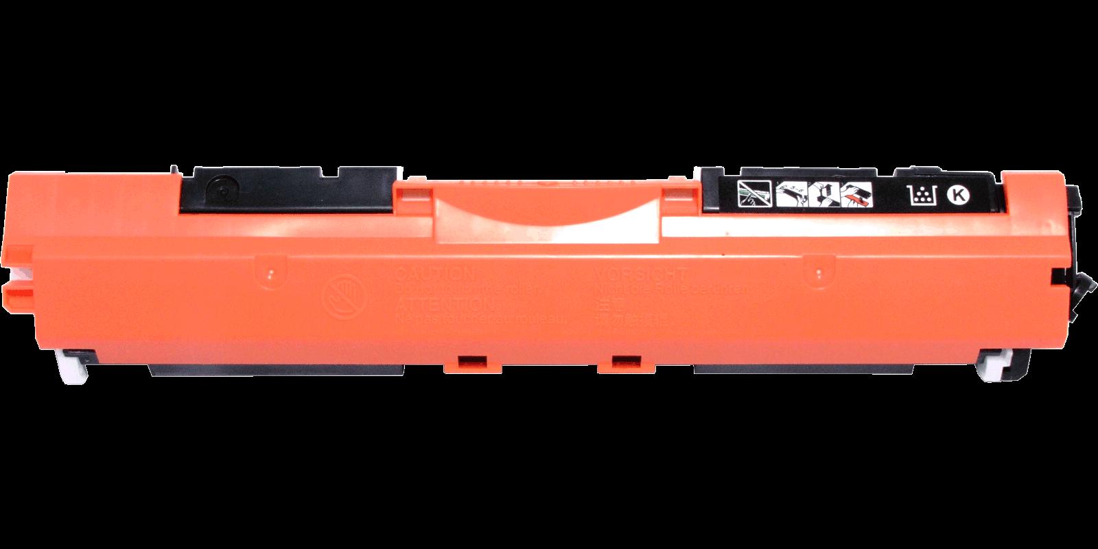 ULTRA №126A CE310A/Cartridge 729Bk, черный, для HP/Canon, до 1200 стр.