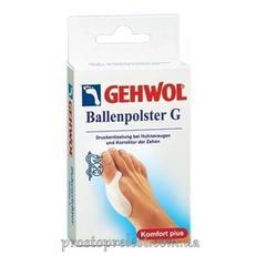 Gehwol Ballenpolster G - Накладка на косточку