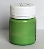 Краска-лак SMAR для создания эффекта эмали, Перламутровая. Цвет №14 Салатовый