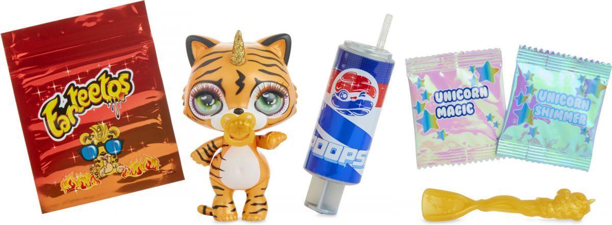 Игровой набор-слайм Poopsie Sparkly Critters в банке от MGA Entertainment