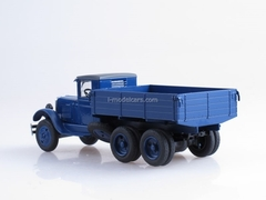 ZIS-6 board blue 1:43 Nash Avtoprom