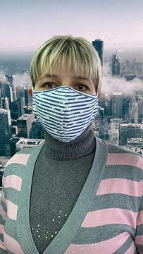 Новинки Многоразовая маска для лица (полосатая) maska-polosataya.jpg