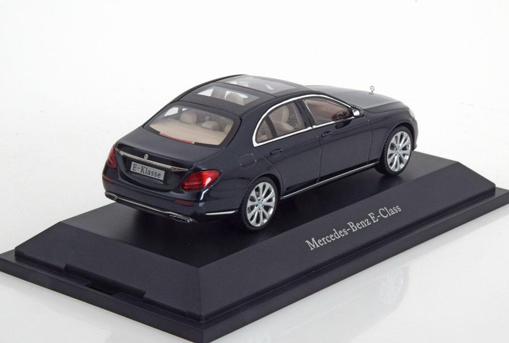 Коллекционная модель Mercedes-Benz E-Class W213 2016