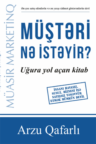 Müştəri Nə İstəyir