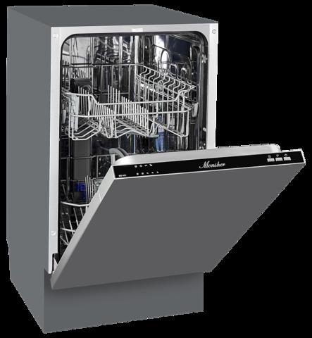 Встраиваемая посудомоечная машина MONSHER MD 451
