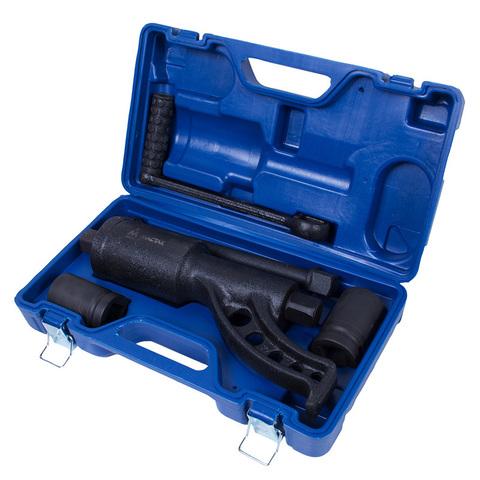 МАСТАК (100-61362C) Ручной усилитель крутящего момента (мультипликатор), 1