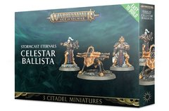 Easy to Build: Stormcast Eternals Celestar Ballista