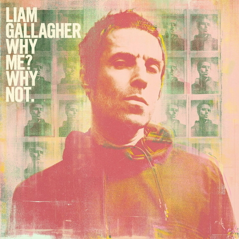 Liam Gallagher / Why Me? Why Not. (Deluxe Edition)(CD)