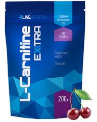Спортивное питание RLINE L-Carnitine Extra Вишня 200 гр