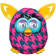 Hasbro Игрушка Интерактивная Малыш Ферби Кристал