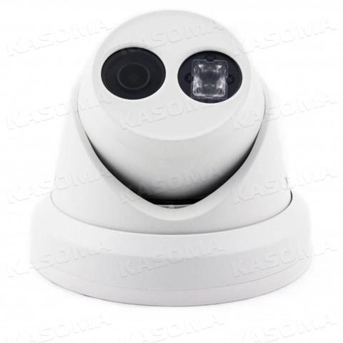 Видеокамера Hikvision DS-2CD2363G0-I