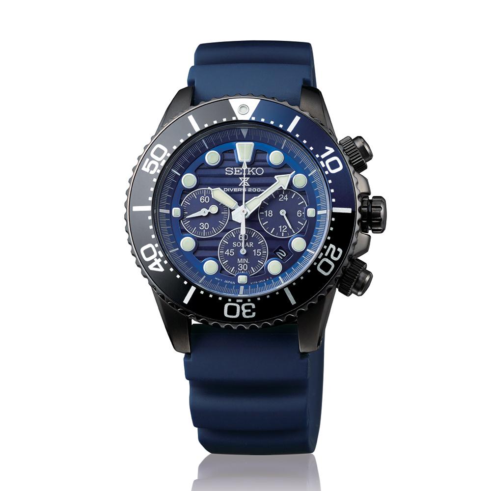 Наручные часы Seiko Prospex SSC701P1 фото
