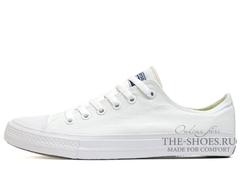 Кеды Converse All Stars II Low White
