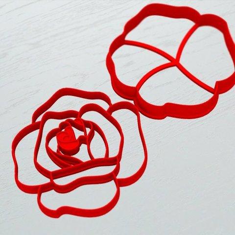 Роза №2