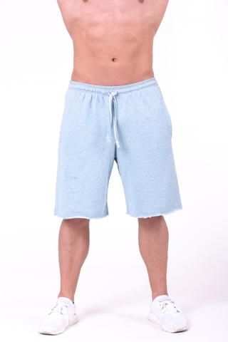 Мужские шорты Nebbia 150 light blue