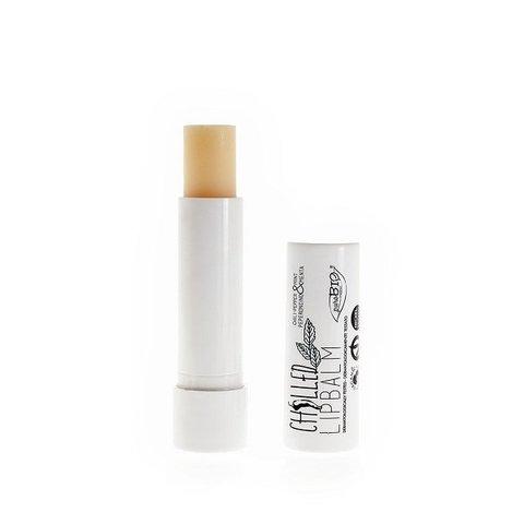 PuroBio - Бальзам для губ охлаждающий 5мл / Chilled LIPBALM