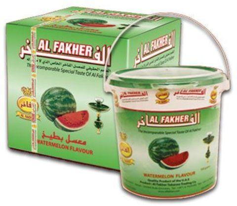 Al Fakher - Арбуз, килограмм