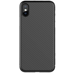 Чехол Nillkin Synthetic fiber для iPhone XS / X